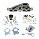 Toyota MR2 90-94 T3T4 Turbocharger Setup Kit