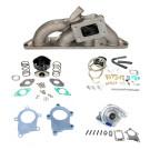 Mitsubishi Eclipse 00-05 T3T4 Turbocharger Setup Kit