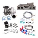 Nissan 240SX 89-90 (KA24E) T3T4 Turbocharger Setup Kit