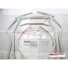 Subaru WRX STI 02-07 6-Point Roll Cage